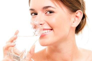 agua es salud