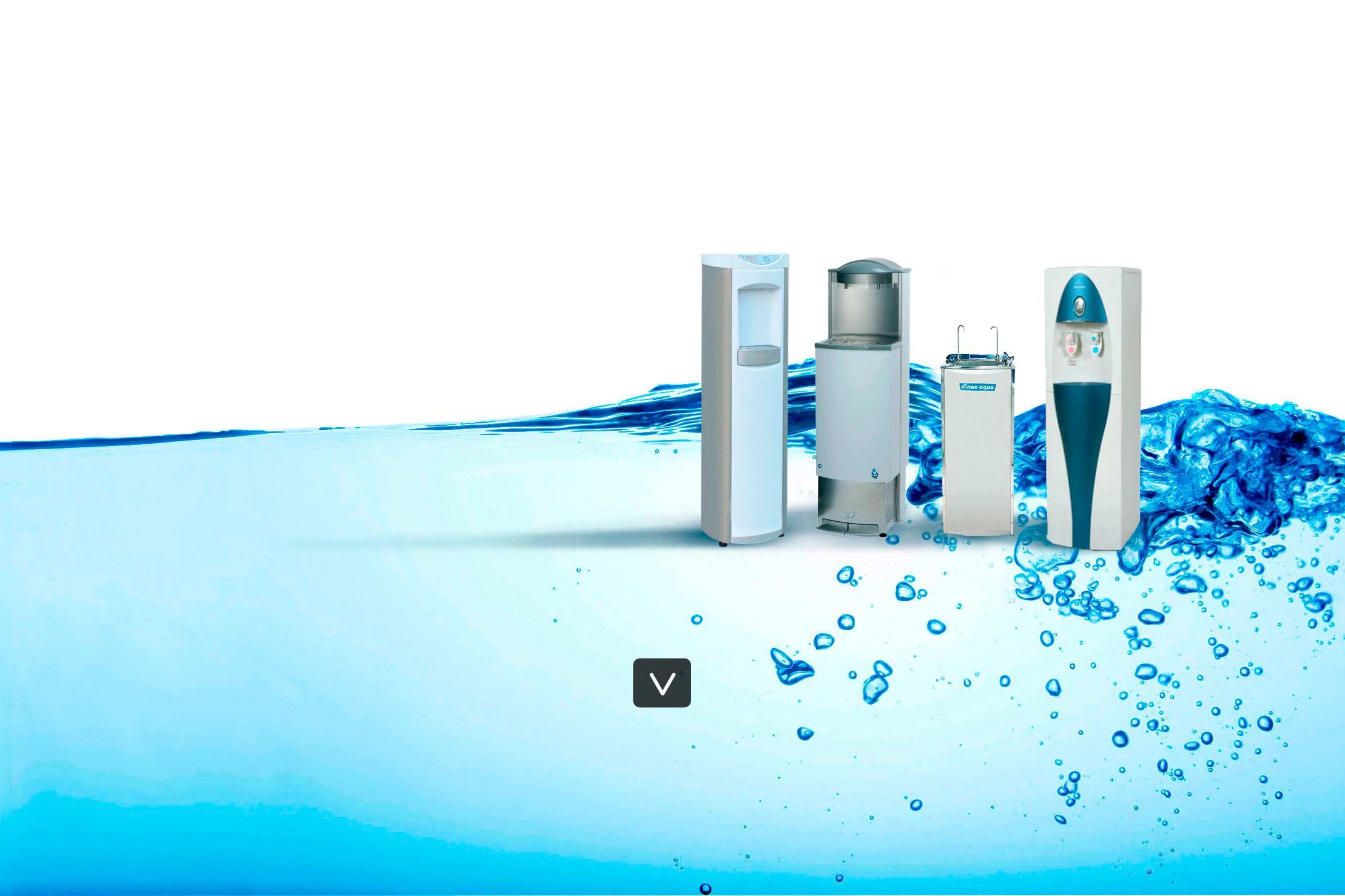 agua-purificada