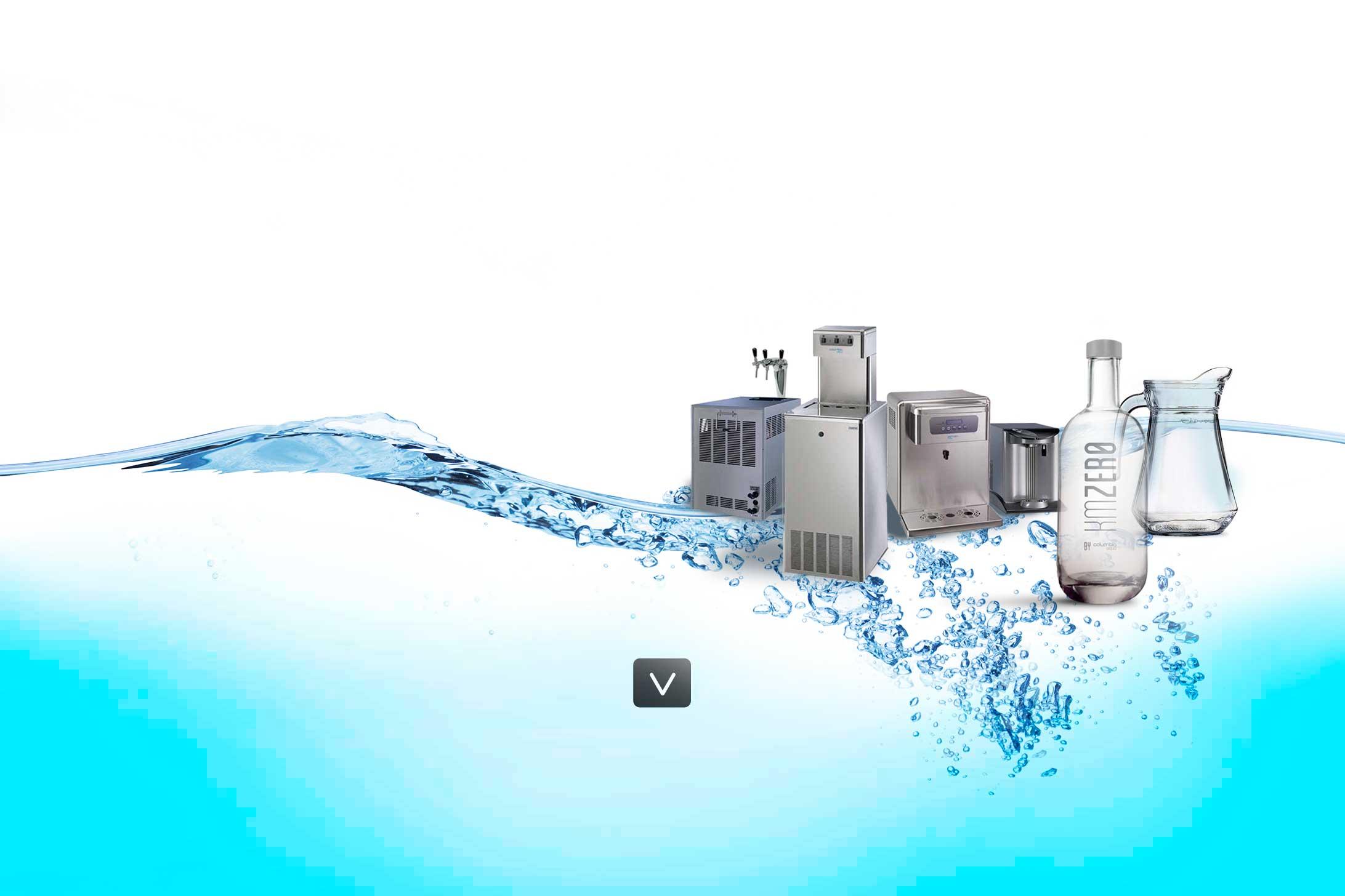agua-horeca