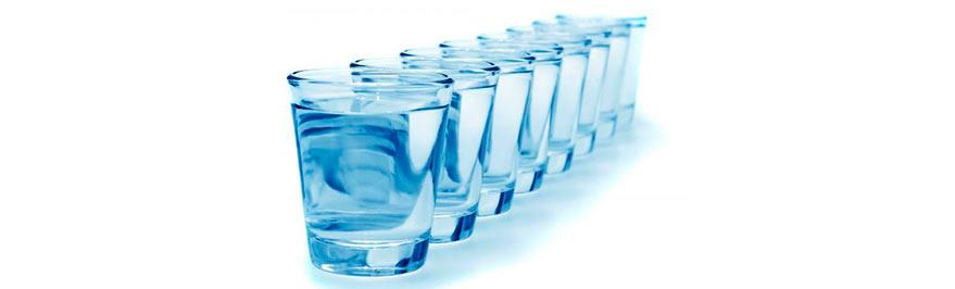 agua km cero