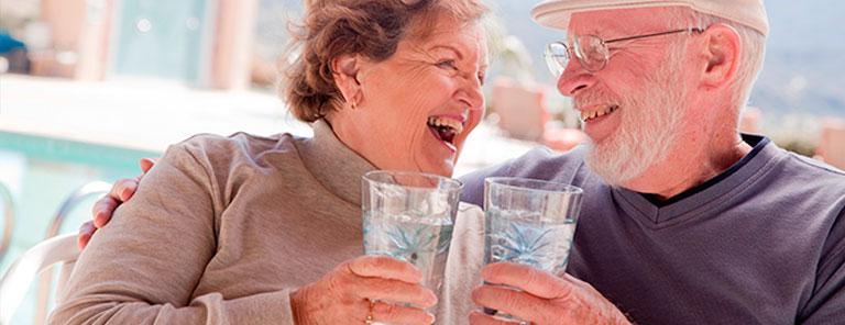 dispensadores de agua malaga