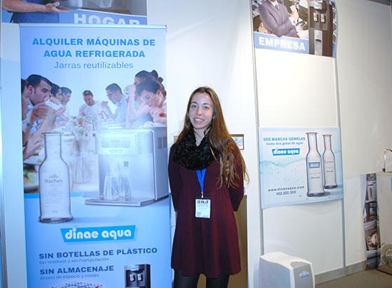 maquinas de agua filtrada