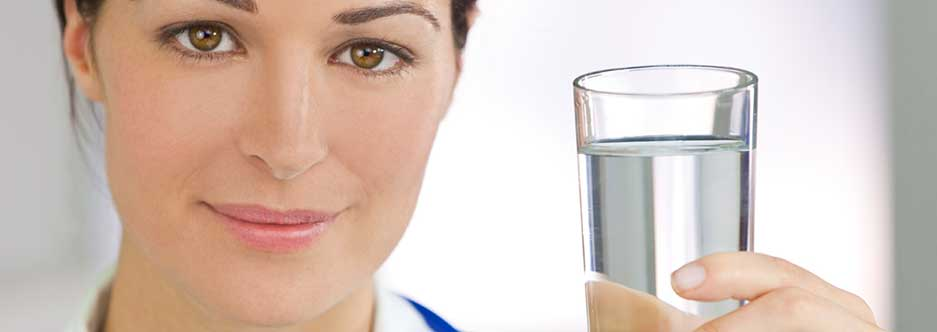 agua filtrada malaga