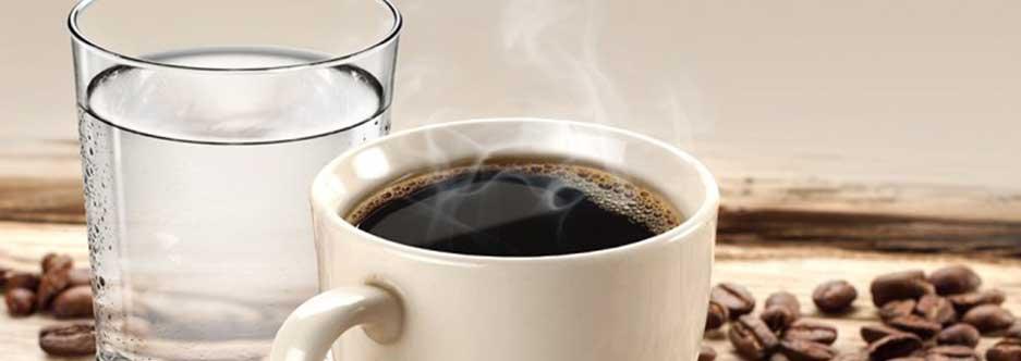 agua purificada para cafés en malaga