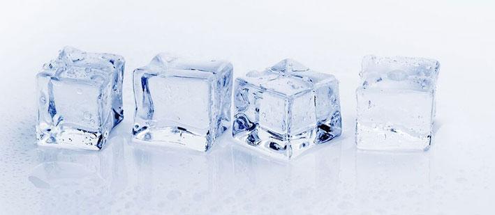 dispensador de cubitos de hielo malaga