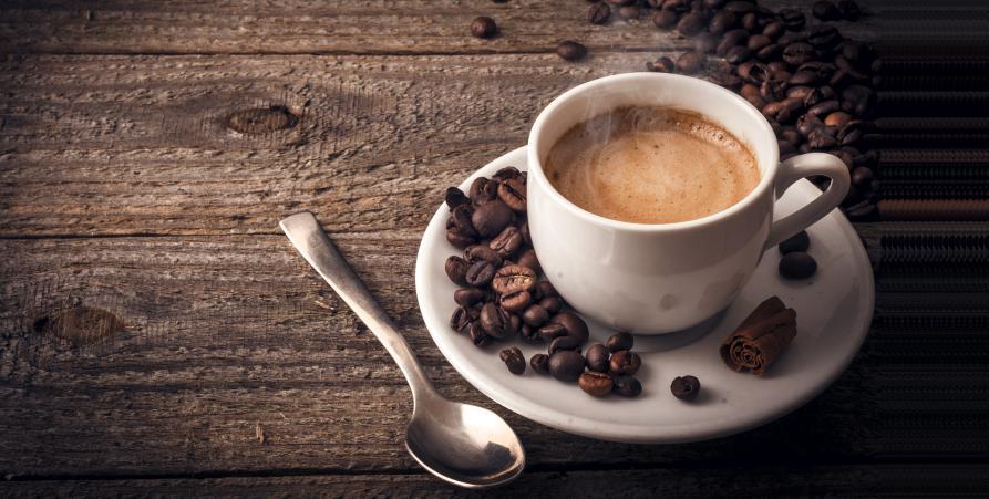 agua y cafe