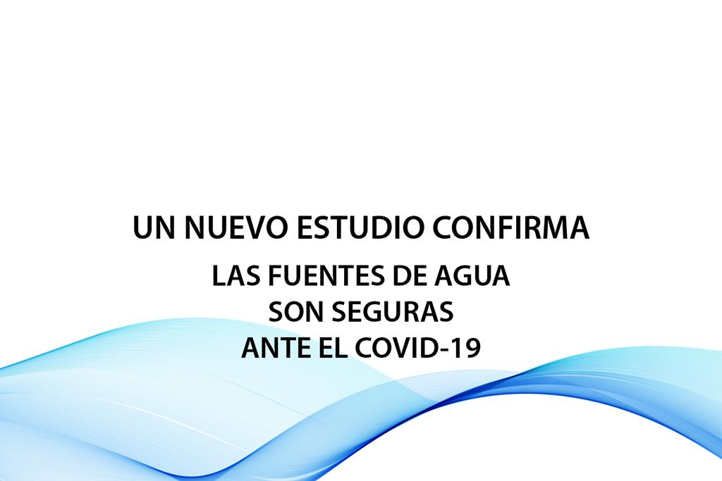 Covid19_ Agua Segura