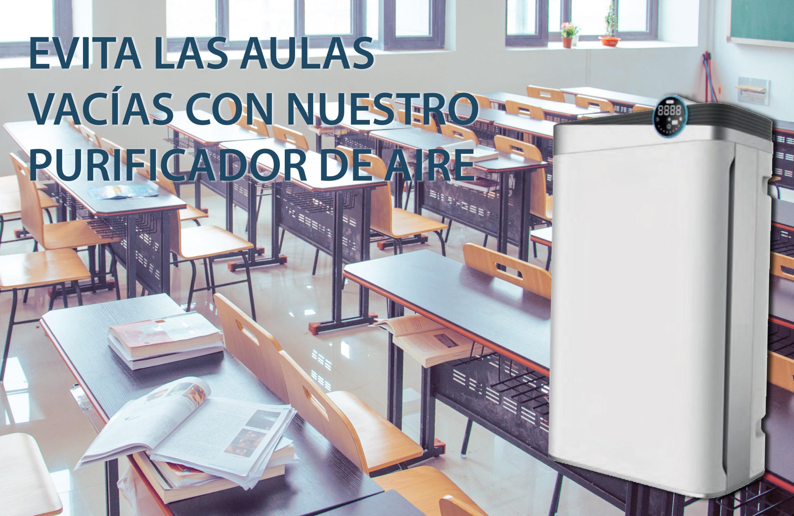 PURIFICA LAS CLASES