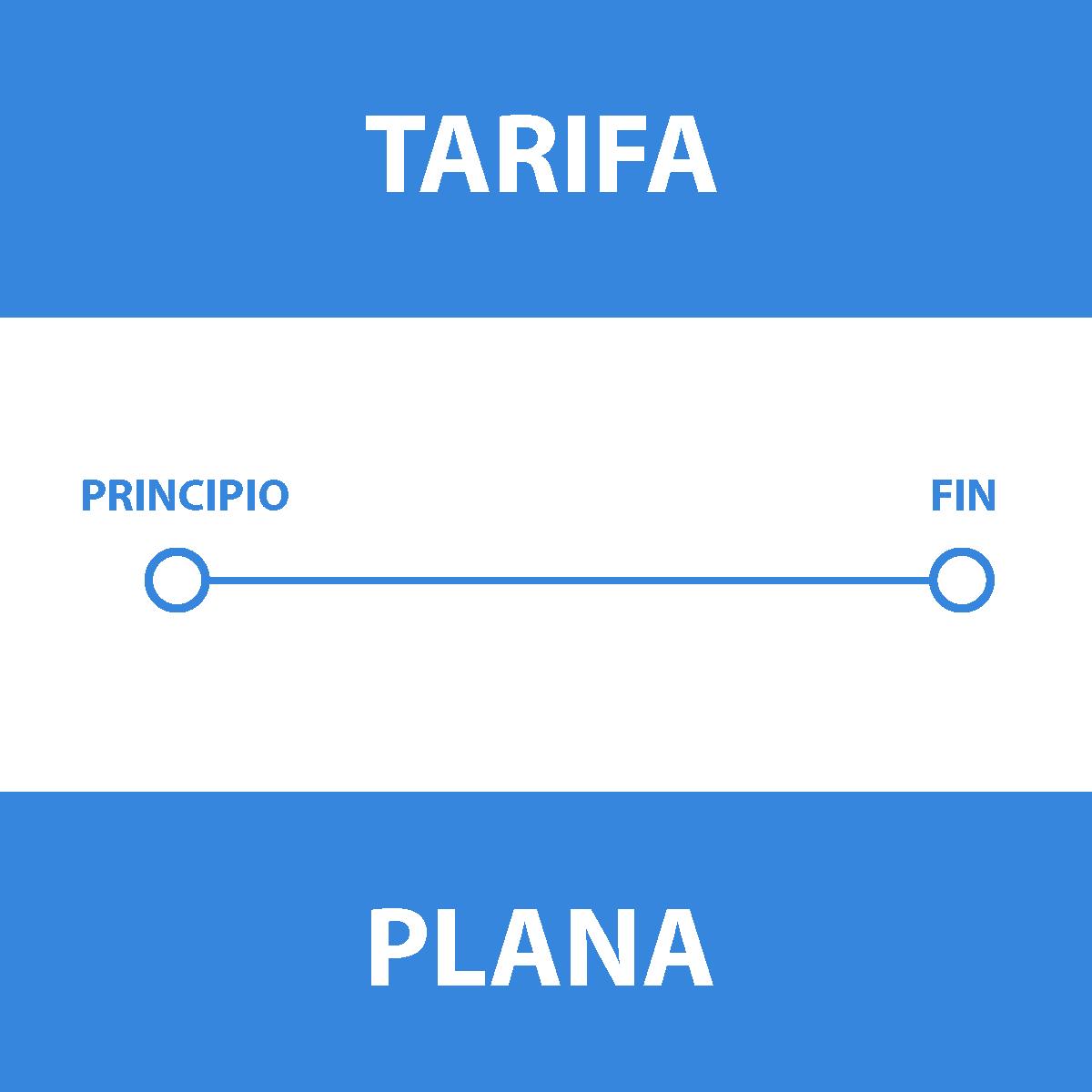 TARIFA PLANA-01