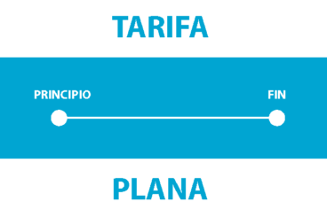 TARIFA PLANA