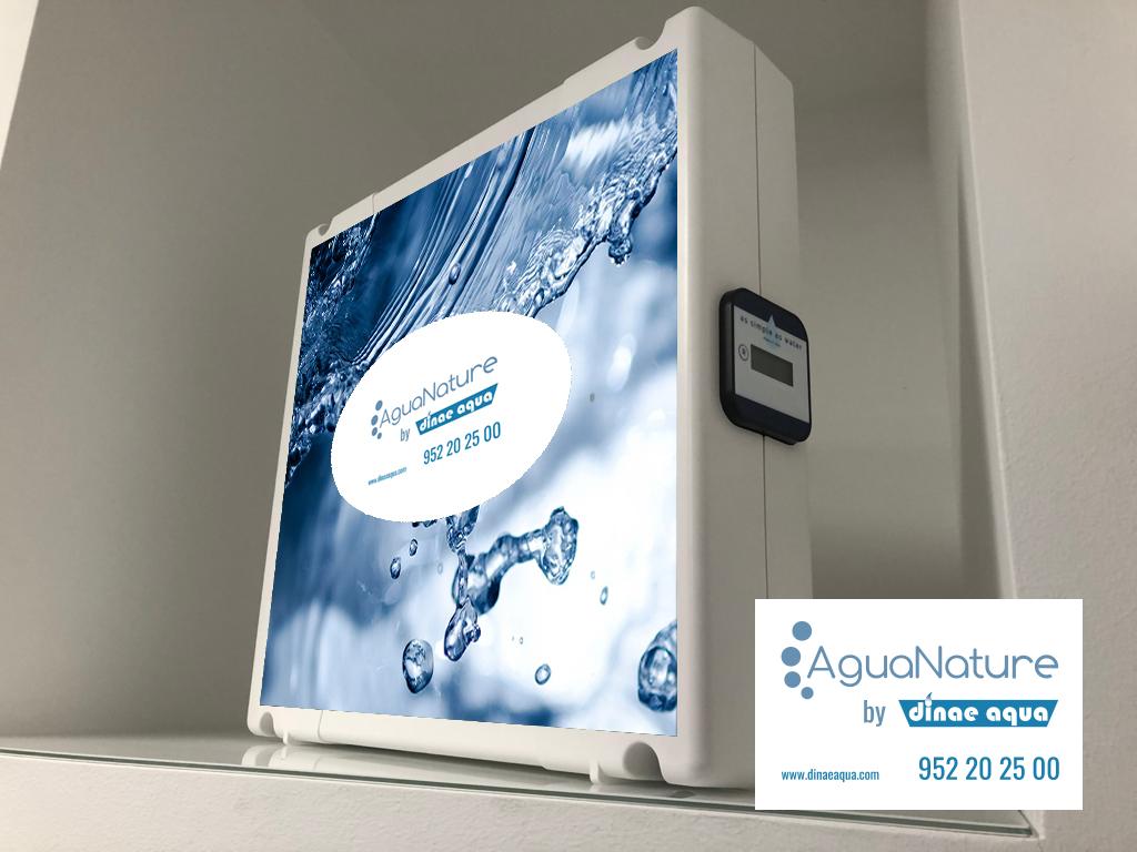 Agua Nature Premium